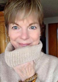 Tanya Lochridge