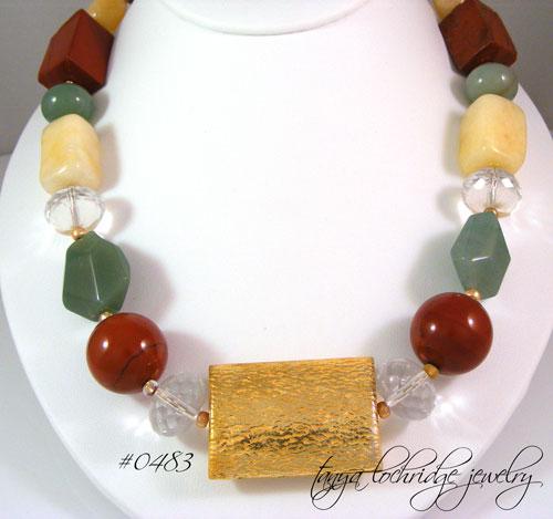 Tanya Lochridge Jewelry Gemstone Treasure Ny Fashionista